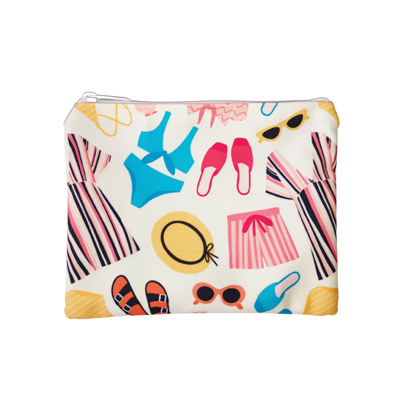 """Beach Days"" Wet Bag - UBU Swimwear"