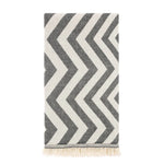 ZIGZAG Turkish Towel - UBU Swimwear