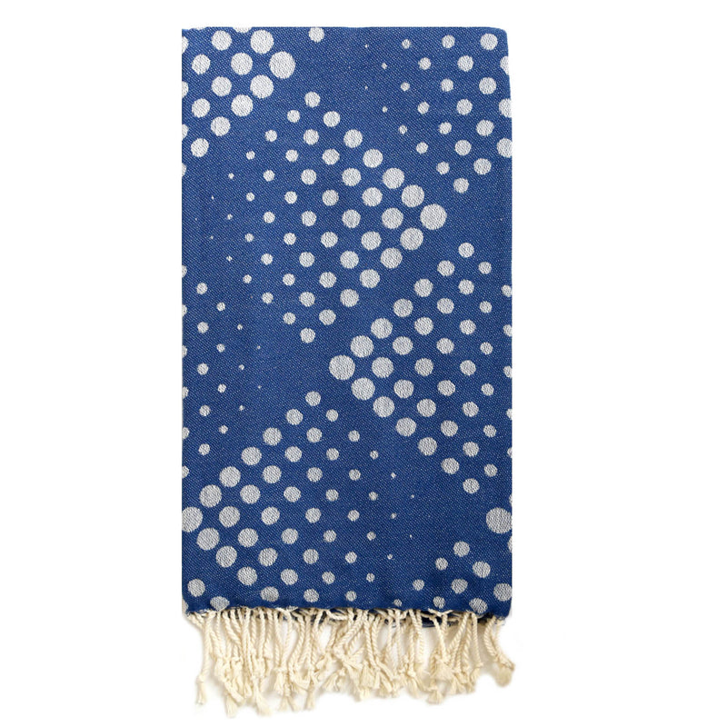 DOTS Turkish Towel - UBU Swimwear