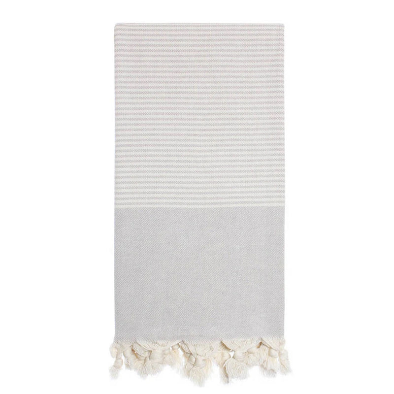 LUXE Turkish Towel - UBU Swimwear