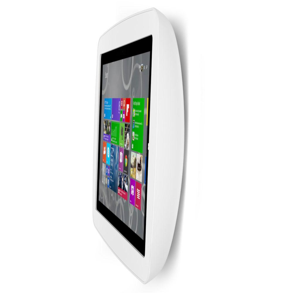BOSS-TAB Fixed Wall Tablet Enclosure