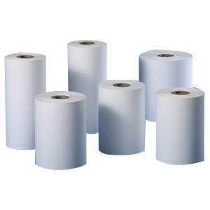Tele-Paper 57X57 Thermal Paper Rolls (Box of 24) - Easypos Point of Sale Systems