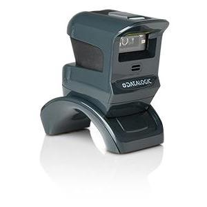DATALOGIC Gryphon GPS4490 2D USB Kit Black Presentation Scanner - Easypos Point of Sale Systems
