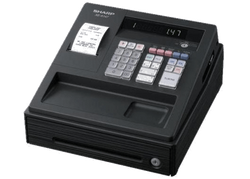 Sharp Electronic Cash Register XEA147BK Black - EasyPOS