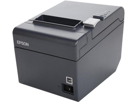 Epson TM-T20 Ethernet POS Thermal Receipt Printer - C31CB10043 - Easypos Point of Sale Systems