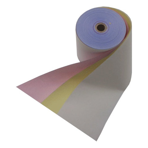 Goodson 3 Ply Paper Rolls 76 X 76 (48 per Box) - Easypos Point of Sale Systems