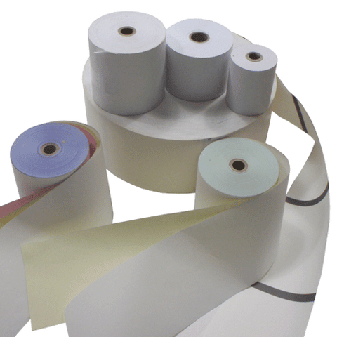 GOODSON Thermal 44x70 Rolls 48 per Box - EasyPOS
