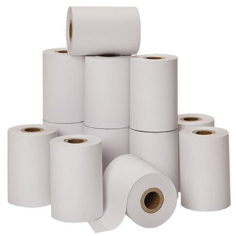 Goodson Thermal 57 x30 Eftpos Paper Rolls Box of 100