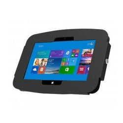 Compulocks Surface 3 (10.8in) Secure Space Enclosure Black - Easypos Point of Sale Systems