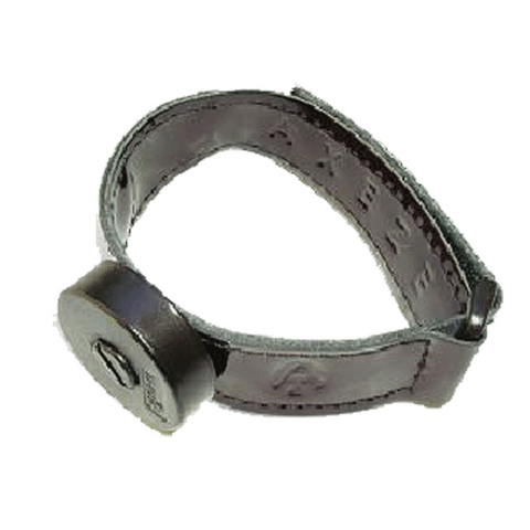 AXEZE RFID Leather Wristband (Disc)