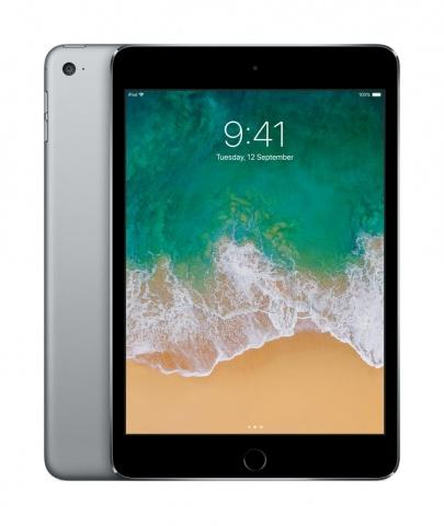 Apple iPad Mini 4 WiFi 128GB Space Grey - Easypos Point of Sale Systems
