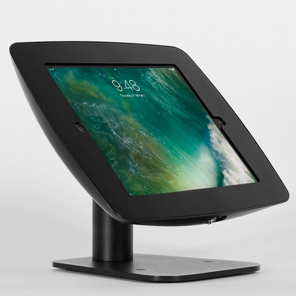 BOSS-TAB The Fusion Freestanding Rotate & Flip Tablet Enclosure Stand