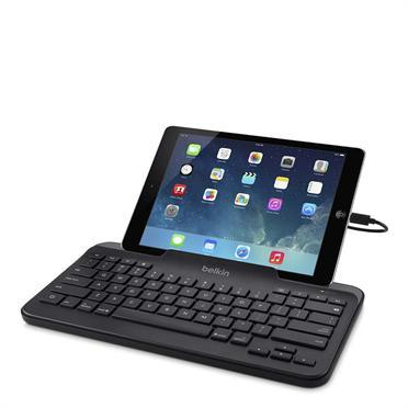 Belkin Keyboard with Stand & Lightning Connection - Easypos Point of Sale Systems