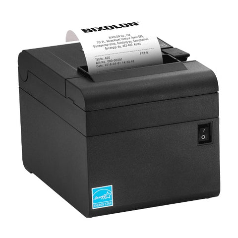 BIXOLON SRP-E300K Thermal POS Printer USB RS232 Ethernet - Easypos Point of Sale Systems