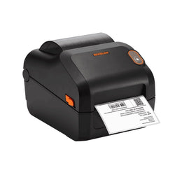 "BIXOLON XD3-40 4"" Direct Thermal Label Printer USB Black"
