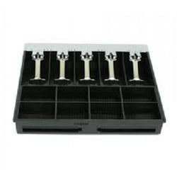 Goodson CD410 Cash drawer Insert - EasyPOS
