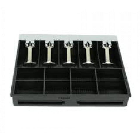 Goodson CD410 Cash drawer Insert - Easypos Point of Sale Systems
