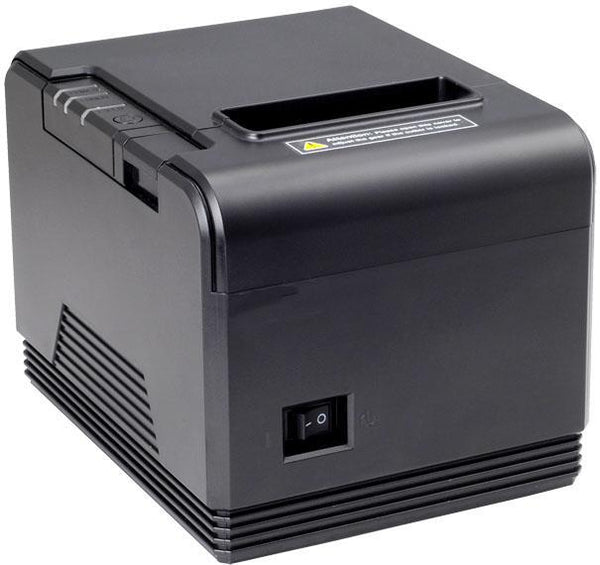 CP-Q800 Thermal Receipt Printer USB/Serial/Ethernet
