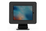 Compulocks Secure Executive Enclosure With 360 Degree Kiosk Stand For iPad 9.7in - Black - Easypos Point of Sale Systems
