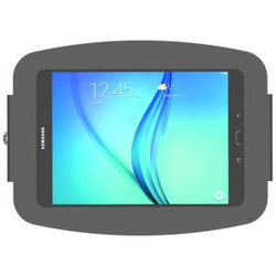 Compulocks Galaxy Tab A 10.1 inch Secure Space Enclosure Black - EasyPOS