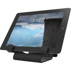 Compulocks Universal Security Tablet Holder Black - With Security Cable Lock and Plate - Easypos Point of Sale Systems