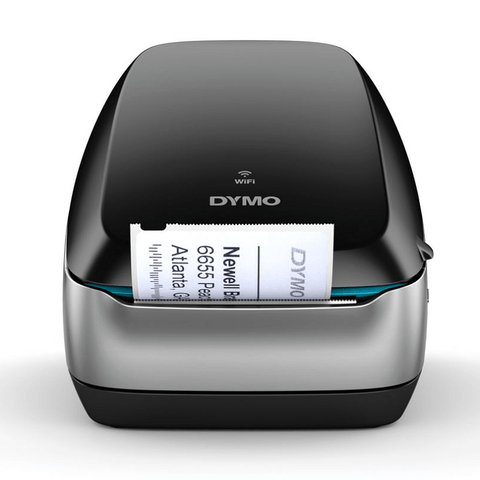 DYMO Black LabelWriter LW450 with Built-in Wi-Fi label printer - Easypos Point of Sale Systems