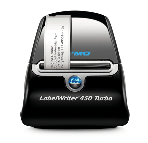 Dymo Labelwriter 450 Turbo - Easypos Point of Sale Systems