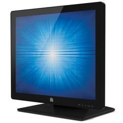 "ELO 1717L 17"" LED Resistive Touch Monitor VGA Serial/USB Black - Easypos Point of Sale Systems"