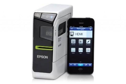 EPSON Labelworks LW-600P Label Printer - Easypos Point of Sale Systems