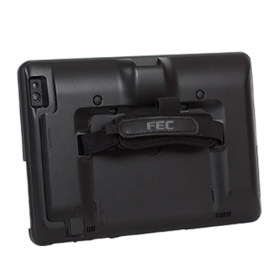 FEC AERTAB AT1450 Retail Jacket 2D Scanner MSR 2nd Battery V2 - Easypos Point of Sale Systems