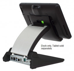 FEC AirTab AT1450 Dock Type B 150W/PSU Black - Easypos Point of Sale Systems