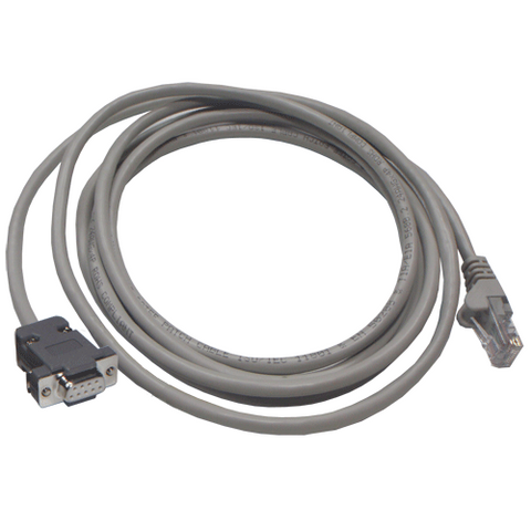 GOODSON Cable RJ45 (ECR) to PC DB9 - Easypos Point of Sale Systems