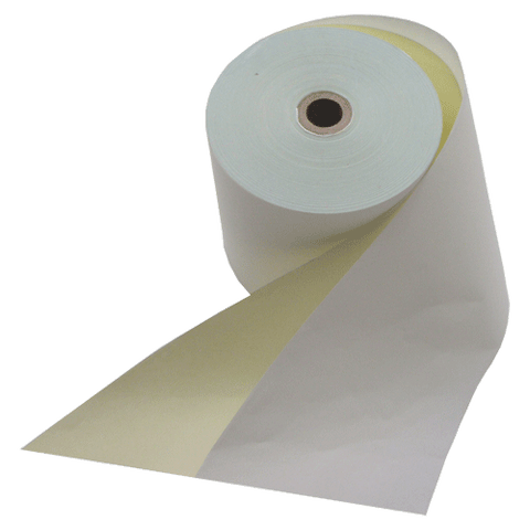Goodson 2 Ply 76 x 76 Paper Rolls (48 per Box) - Easypos Point of Sale Systems