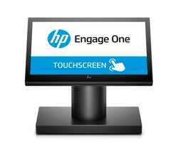 HP ENGAGE ONE 3965U 4GB 128SSD A/BASE Windows 10 IOT - Easypos Point of Sale Systems