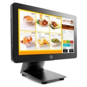 "HP RP2 2000 AiO 14"" Touch POS Terminal 128GB SSD 4GB Ram Windows POS Ready 7 - EasyPOS"