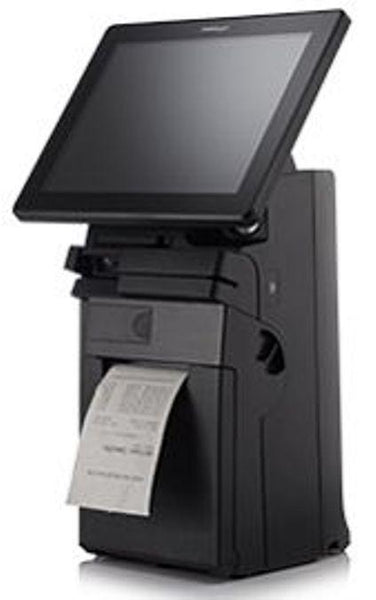 "POSIFLEX HS-3510 9.7"" Touch Terminal 4G/64G SSD/MSR/POSR7 64b - Easypos Point of Sale Systems"
