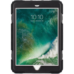 Incipio Technologies Survivor All-Terrain iPad 9.7in Black - EasyPOS