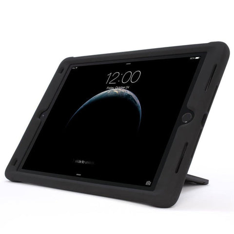 Kensington BlackBelt 2nd Degree Rugged Case Stand iPad Air 2 - Easypos Point of Sale Systems