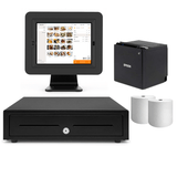 Kounta Bluetooth POS Hardware - iPad Compatible Bundle #18 - Easypos Point of Sale Systems