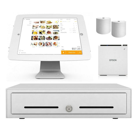Kounta Bluetooth POS Hardware - iPad Compatible Bundle #15 - Easypos Point of Sale Systems