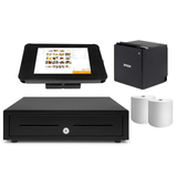 Kounta Bluetooth POS Hardware - iPad Compatible Bundle #16 - Easypos Point of Sale Systems