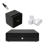Kounta POS Hardware - iPad Compatible Bundle #11 - Easypos Point of Sale Systems