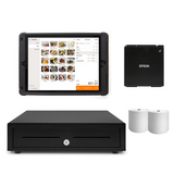 Kounta Bluetooth POS Hardware - iPad Compatible Bundle #9 - EasyPOS