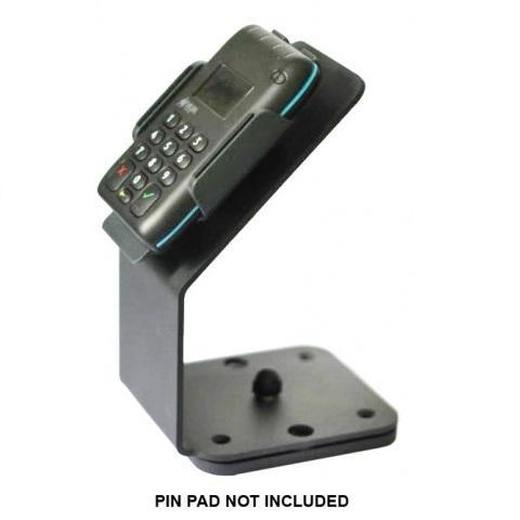 Mint Universal Retail Stand Black - Easypos Point of Sale Systems