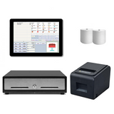 NeoPOS Bluetooth Retail & Hospitality POS System with the Microsoft Surface Go Bundle #N36