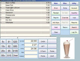 NeoPOS Retail and Hospitality Manager Screen Shot
