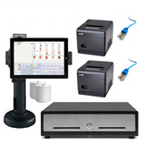 NeoPOS Hospitality POS System with the Microsoft Surface 3 Bundle #26 - EasyPOS