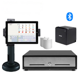 NeoPOS Bluetooth Retail & Hospitality POS System with the Microsoft Surface 3 Bundle #27 - Easypos Point of Sale Systems