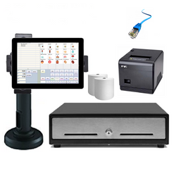 NeoPOS Hospitality POS System with the Microsoft Surface Go Bundle #28 - EasyPOS