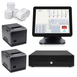 NeoPOS Hospitality Manager with the T9 All in One POS Terminal Bundle #32
